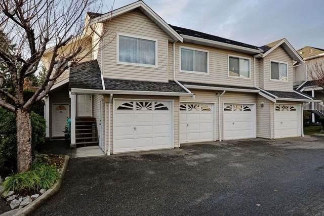 11588 232 Street #26, Maple Ridge, BC V2X 0J6 (#R2628422) :: 604 Home Group