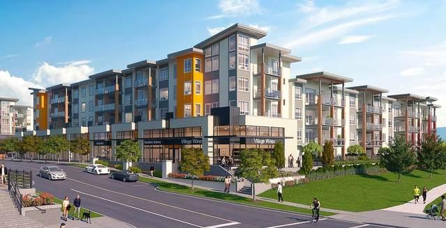 23200 Gilley Road #314, Richmond, BC V6V 2L6 (#R2628436) :: MC Real Estate Group