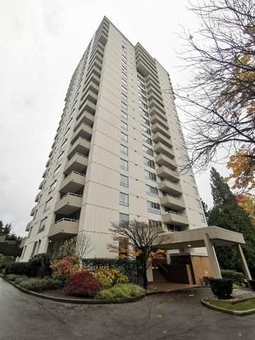 4160 Sardis Street #1501, Burnaby, BC V5H 1K2 (#R2628440) :: 604 Home Group