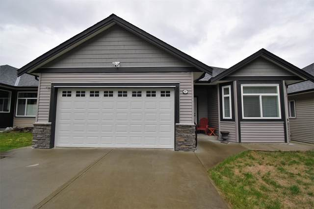 20118 Beacon Road #41, Hope, BC V0X 1L2 (#R2628448) :: 604 Home Group