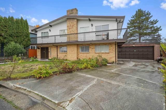 6327 Berwick Court, Burnaby, BC V5E 4C3 (#R2628458) :: 604 Home Group