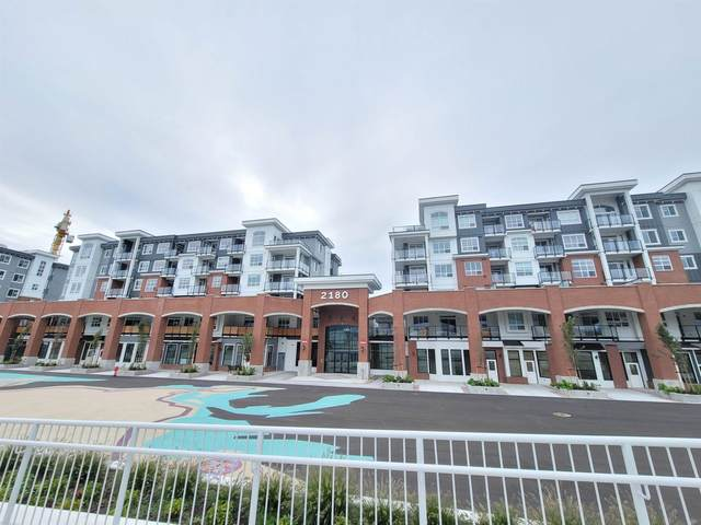 2180 Kelly Avenue #3212, Port Coquitlam, BC V3C 0S4 (#R2628460) :: 604 Home Group