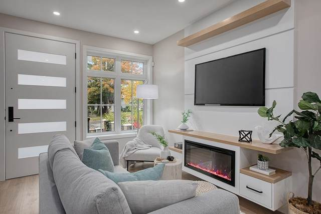 2747 E 54TH Avenue, Vancouver, BC V5S 1X7 (#R2628466) :: 604 Home Group