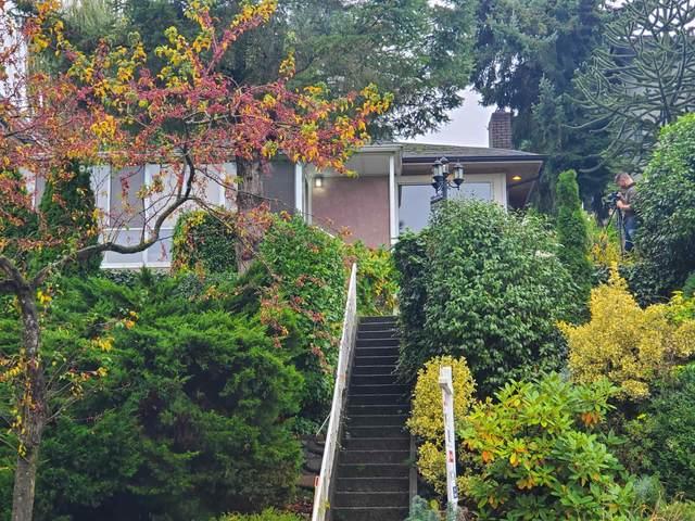 4407 Puget Drive, Vancouver, BC V6L 2V7 (#R2628489) :: 604 Home Group
