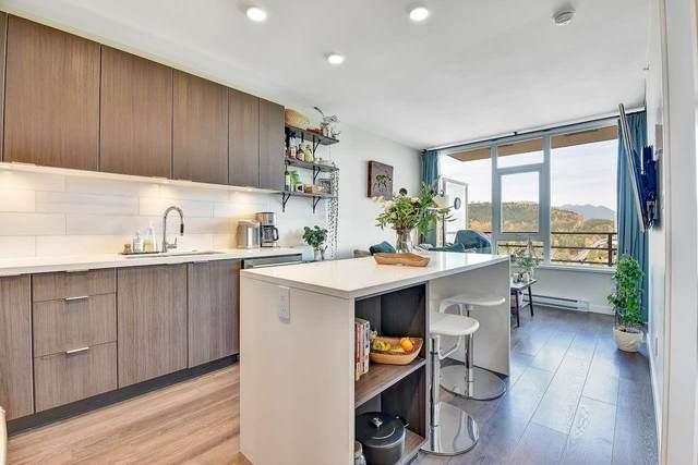 530 Whiting Way #2203, Coquitlam, BC V3J 0J4 (#R2628490) :: MC Real Estate Group