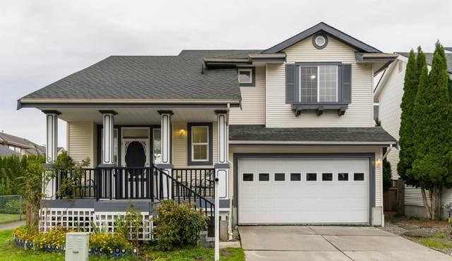 19771 Sunset Lane, Pitt Meadows, BC V3Y 2S5 (#R2628493) :: 604 Home Group