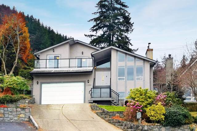 1260 Evelyn Street, North Vancouver, BC V7K 1T5 (#R2628500) :: 604 Home Group