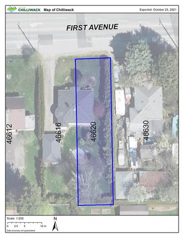 46620 First Avenue, Chilliwack, BC V2P 1X3 (#R2628532) :: 604 Home Group