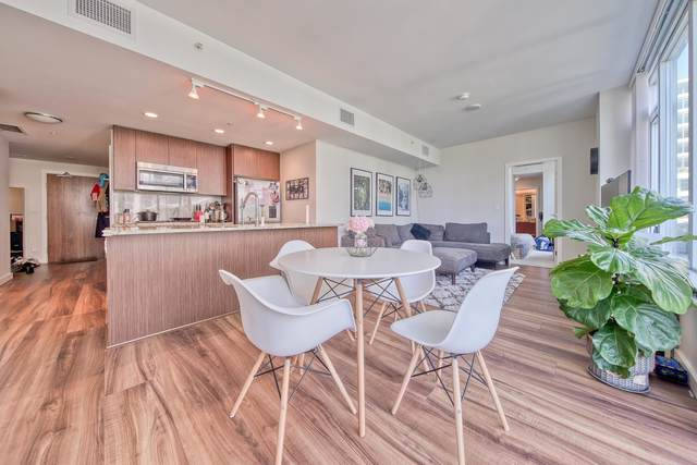 8628 Hazelbridge Way #601, Richmond, BC V6X 0R5 (#R2628547) :: MC Real Estate Group