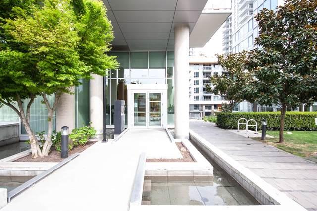 8031 Nunavut Lane #706, Vancouver, BC V5X 0C9 (#R2628548) :: MC Real Estate Group