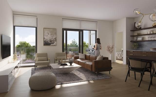 5007 Ash Street S 209, Vancouver, BC V0V 0V0 (#R2628557) :: MC Real Estate Group