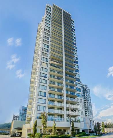 570 Emerson Street #3004, Coquitlam, BC V3J 0G3 (#R2628558) :: MC Real Estate Group
