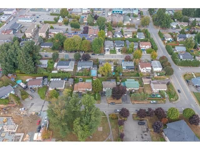 27296 29A Avenue, Langley, BC V4W 3J7 (#R2628559) :: 604 Home Group