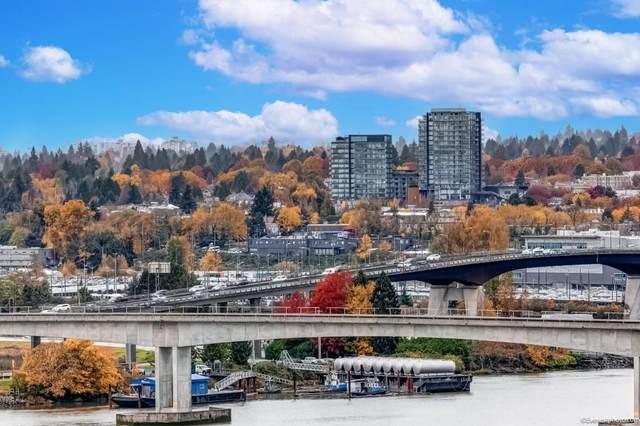 3331 No. 3 Road #1703, Richmond, BC V6X 2B6 (#R2628576) :: MC Real Estate Group