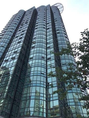 555 Jervis Street #508, Vancouver, BC V6E 4N1 (#R2628579) :: MC Real Estate Group