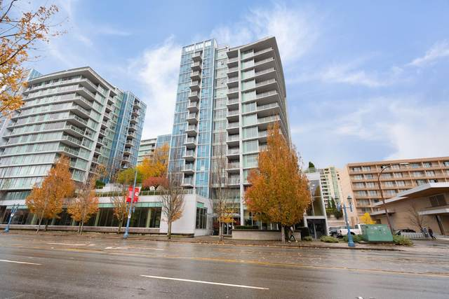 7373 Westminster Highway #1603, Richmond, BC V6X 0B5 (#R2628592) :: MC Real Estate Group