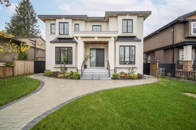 5957 Neville Street, Burnaby, BC V5J 2J5 (#R2628596) :: MC Real Estate Group