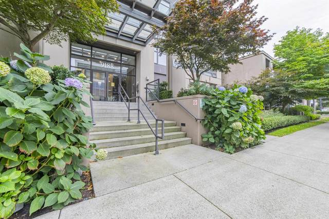 9188 Cook Road #508, Richmond, BC V6Y 4M1 (#R2628597) :: MC Real Estate Group