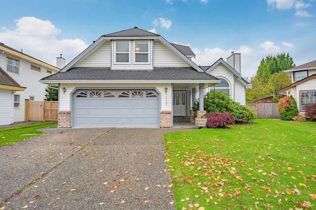 9159 161 Street, Surrey, BC V4N 3E5 (#R2628600) :: 604 Home Group