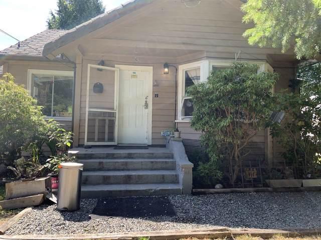 2127 King George Boulevard, Surrey, BC V4A 5A3 (#R2628604) :: MC Real Estate Group