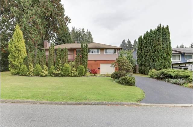 1591 Pierard Road, North Vancouver, BC V7J 1Y3 (#R2628606) :: MC Real Estate Group