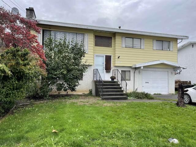 46445 Chilliwack Central Road, Chilliwack, BC V2P 1J7 (#R2628610) :: 604 Home Group