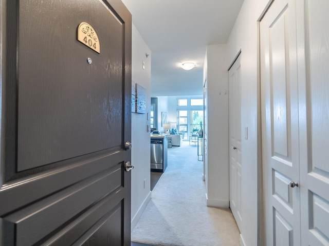738 E 29TH Avenue #404, Vancouver, BC V5V 0B6 (#R2628628) :: 604 Home Group