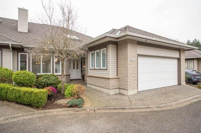 14888 24 Avenue #6, Surrey, BC V4A 2H6 (#R2628642) :: 604 Home Group