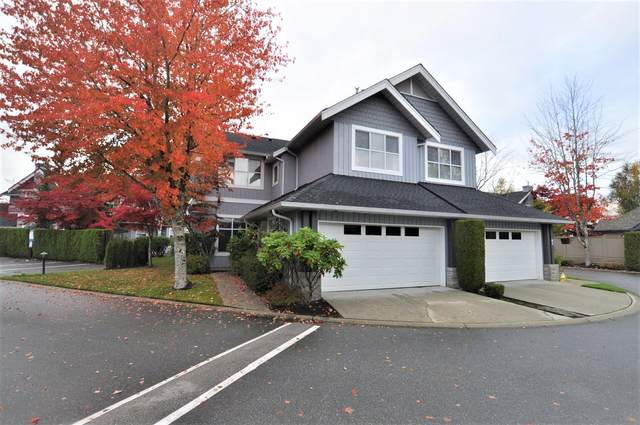 3555 Westminster Highway #83, Richmond, BC V7C 5P6 (#R2628660) :: 604 Home Group