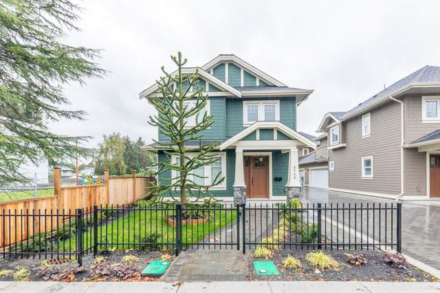 5702 Williams Road, Richmond, BC V0V 0V0 (#R2628676) :: 604 Home Group