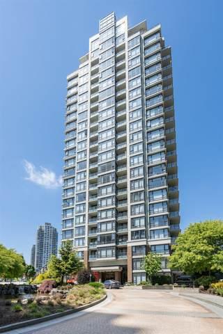 7325 Arcola Street #1205, Burnaby, BC V5E 0A8 (#R2628682) :: 604 Home Group