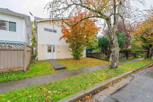 5295 Prince Albert Street, Vancouver, BC V5W 3C7 (#R2628684) :: 604 Home Group