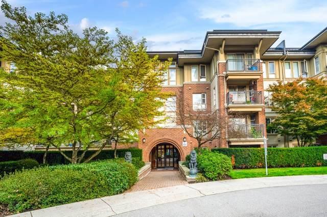 5115 Garden City Road #1420, Richmond, BC V6X 4H6 (#R2628720) :: 604 Home Group
