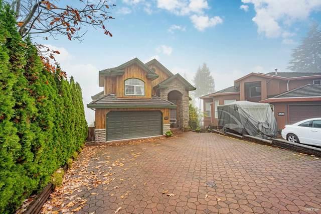 2138 Braeside Place, Coquitlam, BC V3E 3L3 (#R2628740) :: 604 Home Group