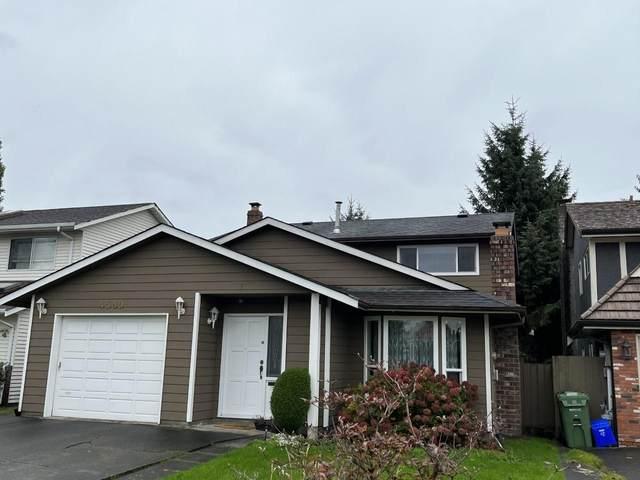 4580 Bonavista Drive, Richmond, BC V7E 5E5 (#R2628745) :: 604 Home Group