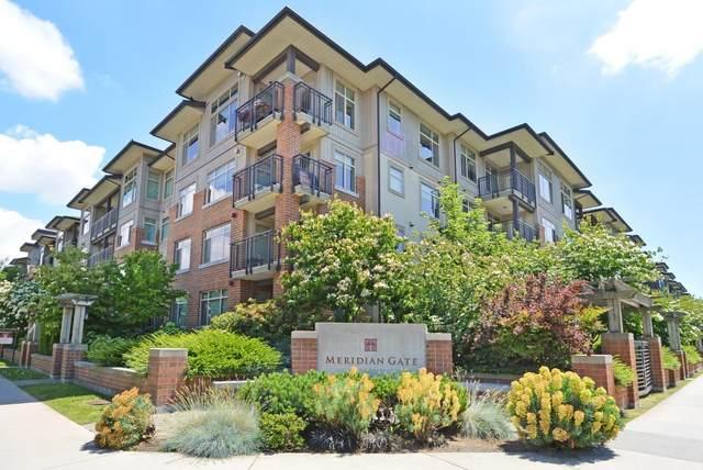 9288 Odlin Road #116, Richmond, BC V6X 0C3 (#R2628765) :: 604 Home Group