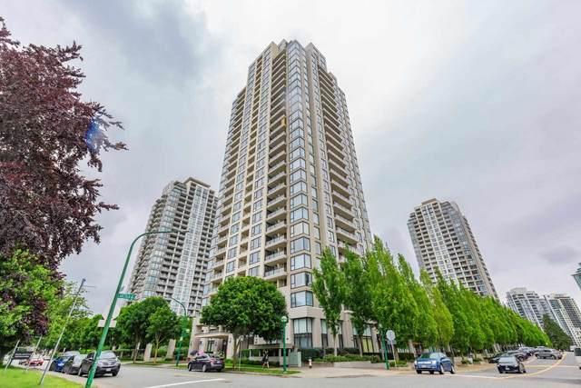 7088 Salisbury Avenue #2702, Burnaby, BC V5E 0A4 (#R2628778) :: 604 Home Group