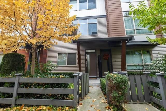 8473 163 Street #34, Surrey, BC V4N 6M7 (#R2628798) :: Macdonald Realty