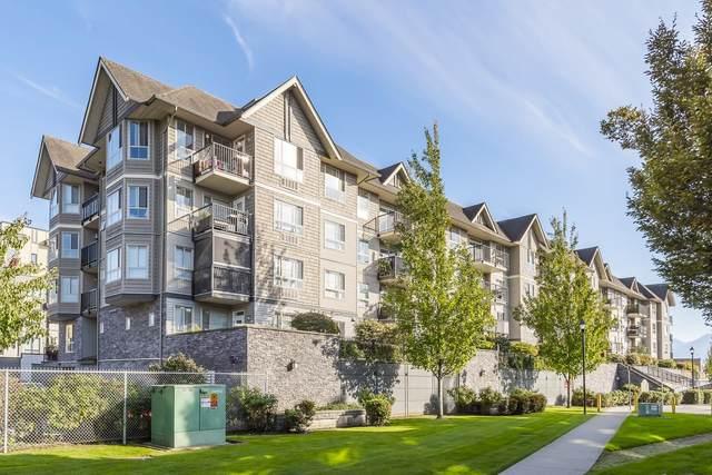 9000 Birch Street #305, Chilliwack, BC V2P 8G2 (#R2628816) :: 604 Home Group