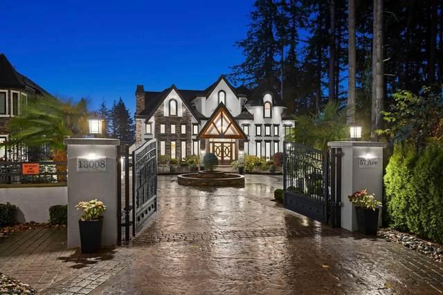 13008 57 Avenue, Surrey, BC V3X 3X3 (#R2628821) :: Macdonald Realty