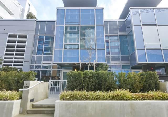 6911 Pearson Way #1, Richmond, BC V7C 0B4 (#R2628829) :: 604 Home Group