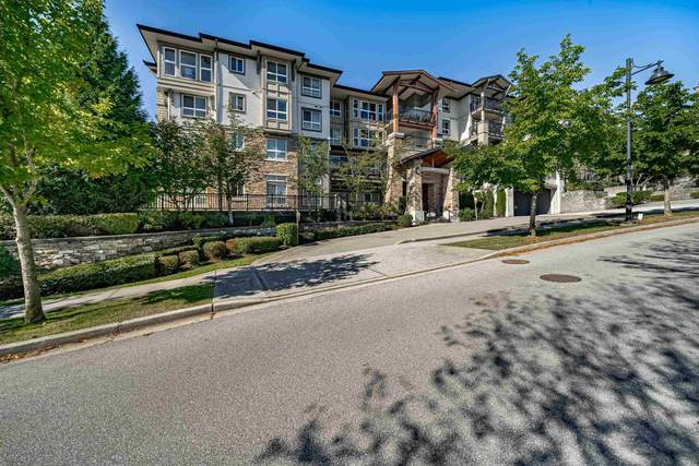 1330 Genest Way #312, Coquitlam, BC V3E 0A4 (#R2628838) :: 604 Home Group