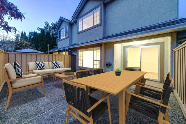 901 W 17TH Street #17, North Vancouver, BC V7P 1V8 (#R2628841) :: 604 Home Group