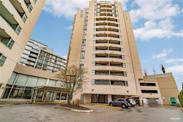 8248 Lansdowne Road #505, Richmond, BC V6X 3Y9 (#R2628846) :: 604 Home Group
