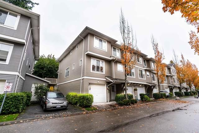 15155 62A Avenue #30, Surrey, BC V3S 8A6 (#R2628849) :: Macdonald Realty