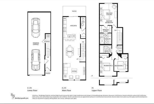 6030 142 Street #114, Surrey, BC V3X 1C1 (#R2628852) :: Macdonald Realty