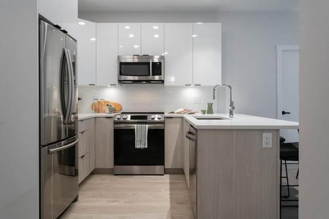 5486 199A Street #316, Langley, BC V4X 1J6 (#R2628854) :: 604 Home Group