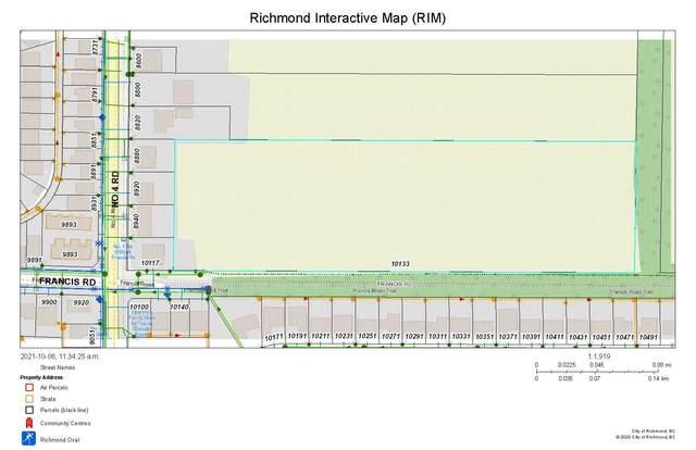 10133 Francis Road, Richmond, BC V6Y 4H8 (#R2628921) :: 604 Home Group