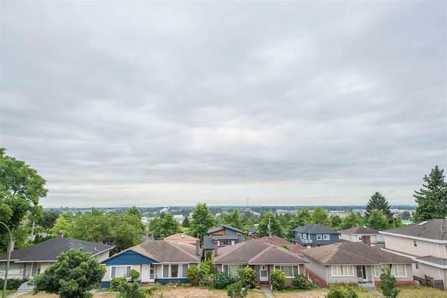 1541 E 62ND Avenue, Vancouver, BC V5P 2K6 (#R2628943) :: 604 Home Group