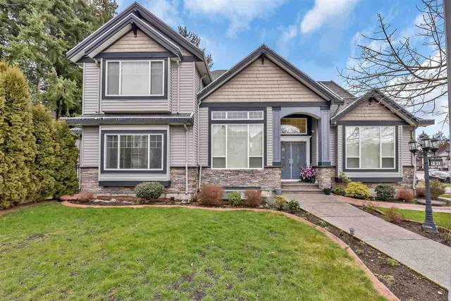 7918 147A Street, Surrey, BC V3S 2T8 (#R2628951) :: 604 Home Group